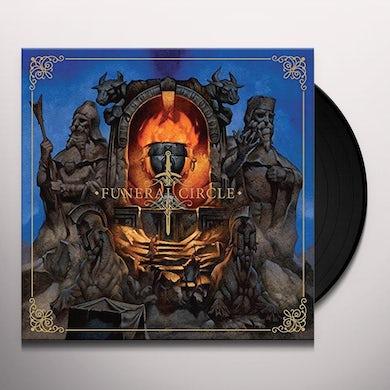 FUNERAL CIRCLE Vinyl Record