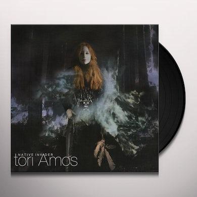 Tori Amos Native Invader (2 LP) Vinyl Record