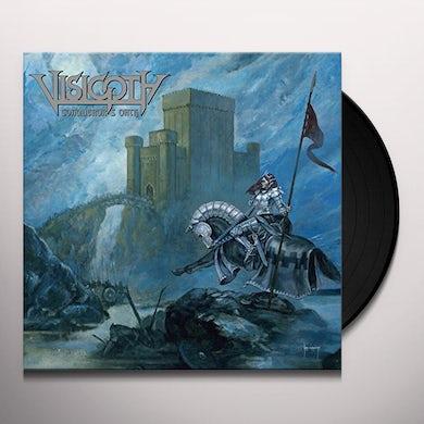 Visigoth CONQUEROR'S OATH Vinyl Record