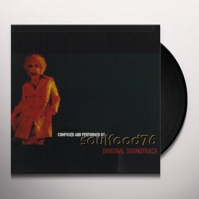 Soulfood 76 Original Soundtrack Vinyl Record