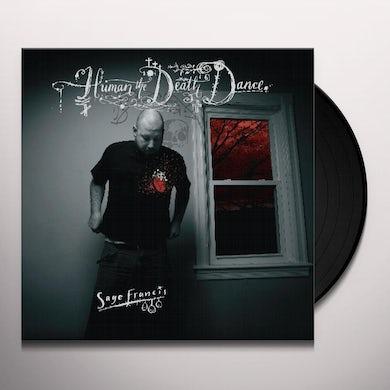 Sage Francis HUMAN THE DEATH DANCE Vinyl Record