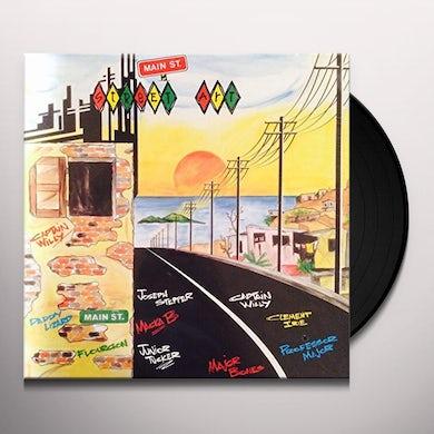 Street Art / Various Vinyl Record