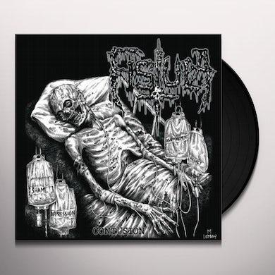 Come To Grief / Fistula Vinyl Record