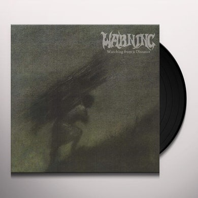 Watching From A Distance Vinyl Record
