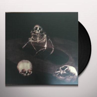 Hinsides Vinyl Record