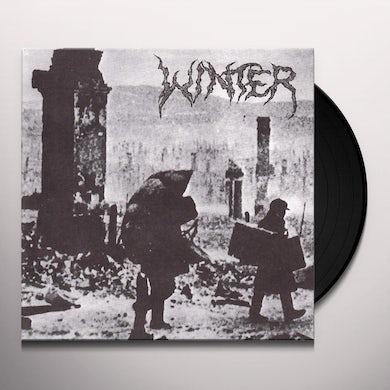Winter Into Darkness Vinyl Record