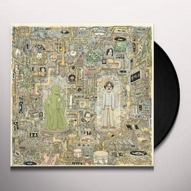 Weezer  OK HUMAN Vinyl Record
