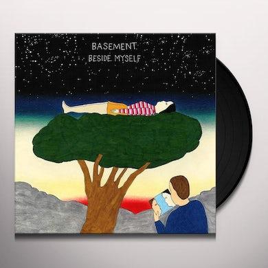 Basement BESIDE MYSELF Vinyl Record
