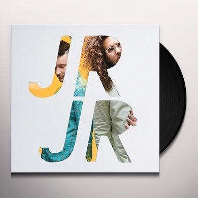 JR JR Vinyl Record