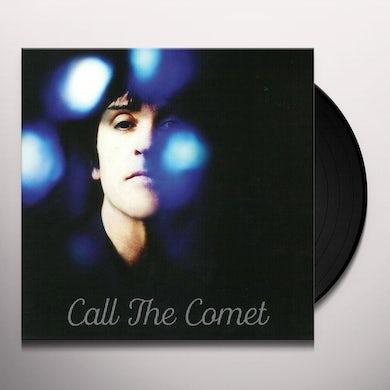 Johnny Marr CALL THE COMET Vinyl Record