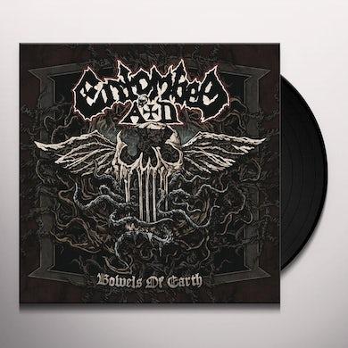 Entombed A.D. BOWELS OF EARTH (180G/CD/LP) Vinyl Record