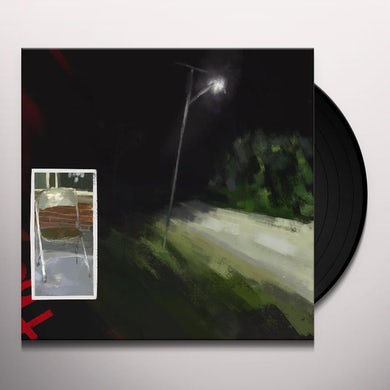 Car Seat Headrest MAKING A DOOR LESS OPEN Vinyl Record