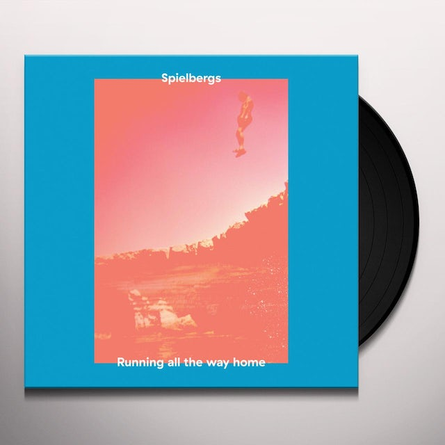 Spielbergs RUNNING ALL THE WAY HOME Vinyl Record