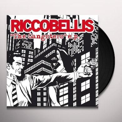 Riccobellis 7-GANGSTERS Vinyl Record