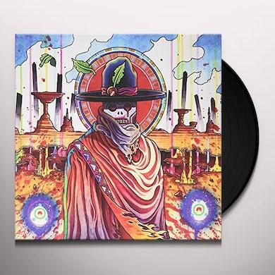 El Huervo VANDEREER Vinyl Record