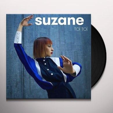 Suzane TOI TOI Vinyl Record