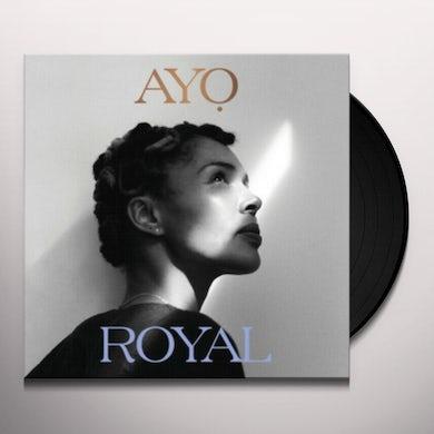 Ayo ROYAL Vinyl Record