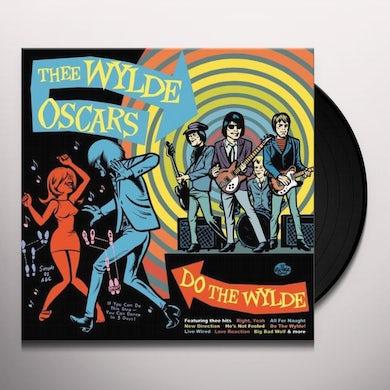 Wylde Oscars DO THE WYLDE Vinyl Record