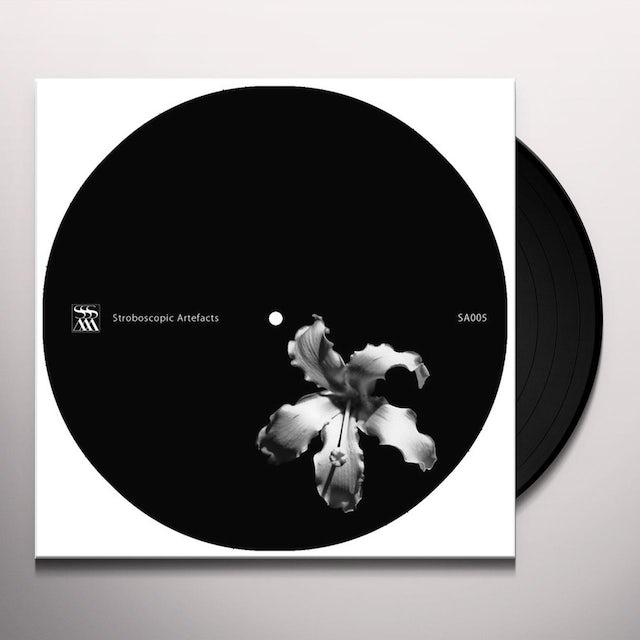 Frank Martiniq BLAST CORPS Vinyl Record