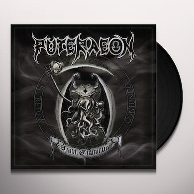 Puteraeon CULT CTHULHU (LIMITED EDITION) Vinyl Record