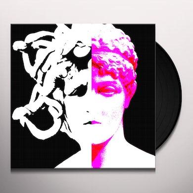 Hercules & Love Affair CHANGE Vinyl Record