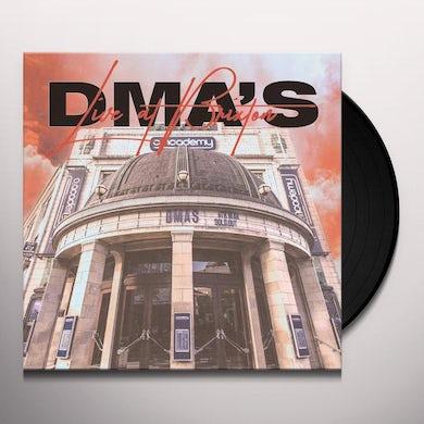 DMA'S LIVE AT BRIXTON Vinyl Record