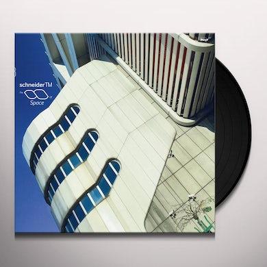 8 OF SPACE Vinyl Record