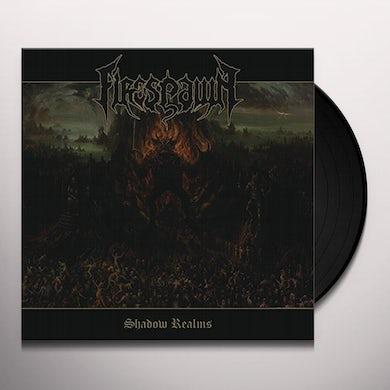 FIRESPAWN SHADOWS REALMS Vinyl Record