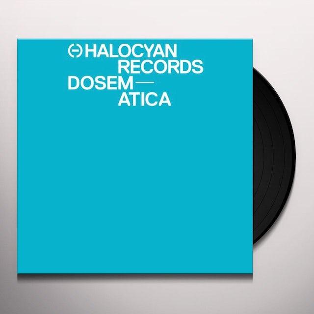 Dosem ATICA Vinyl Record