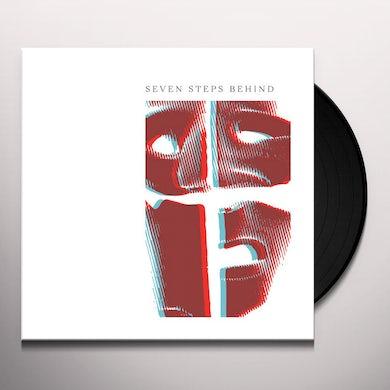 Mana SEVEN STEPS BEHIND Vinyl Record