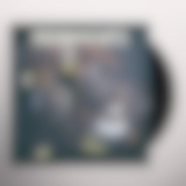 Kode9 DIGGIN IN THE CARTS REMIXES Vinyl Record