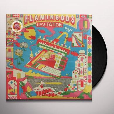 LEVITATION Vinyl Record