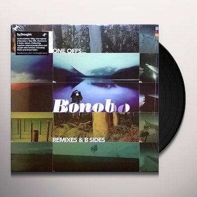 Bonobo ONE OFFS REMIXES & B SIDES Vinyl Record
