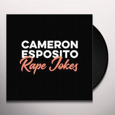 RAPE JOKES Vinyl Record