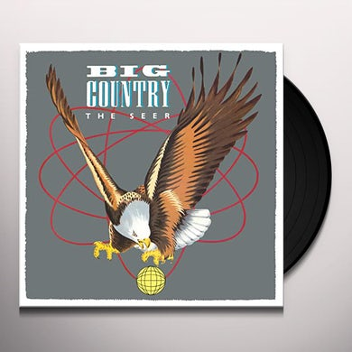 Big Country SEER Vinyl Record