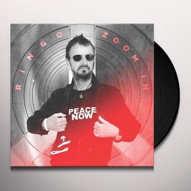 Zoom In - EP (LP) Vinyl Record
