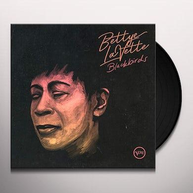 Bettye Lavette  Blackbirds (LP) Vinyl Record