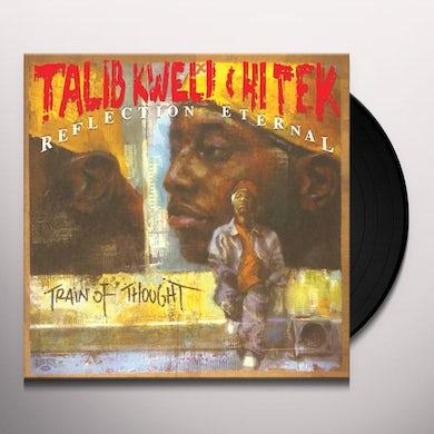 Talib Kweli REFLECTION ETERNAL Vinyl Record