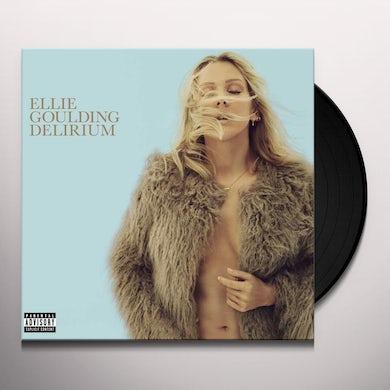 Ellie Goulding DELIRIUM Vinyl Record