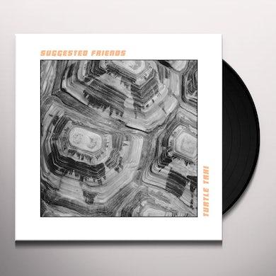 TURTLE TAXI Vinyl Record