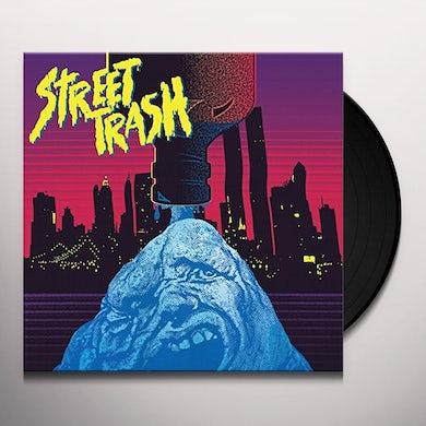 Rick  Ulfik STREET TRASH / O.S.T. Vinyl Record