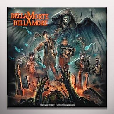 DELLAMORTE DELLAMORE / O.S.T.    DELLAMORTE DELLAMORE / O.S.T. Vinyl Record