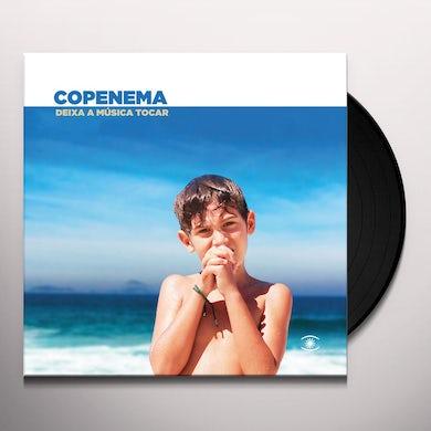 DEIXA A MUSICA TOCAR Vinyl Record