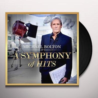SYMPHONY OF HITS Vinyl Record