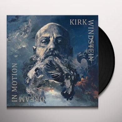 DREAM IN MOTION Vinyl Record