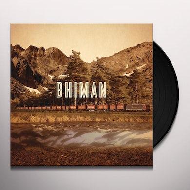 Bhi Bhiman BHIMAN Vinyl Record