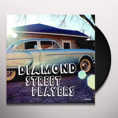 Diamond Street Players Vinyl Record