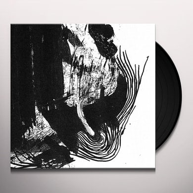 Planning For Burial QUIETLY Vinyl Record
