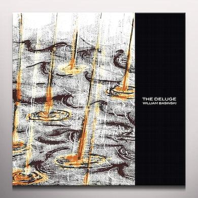 William Basinski DELUGE Vinyl Record
