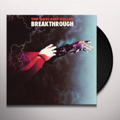 Gaslamp Killer BREAKTHROUGH Vinyl Record